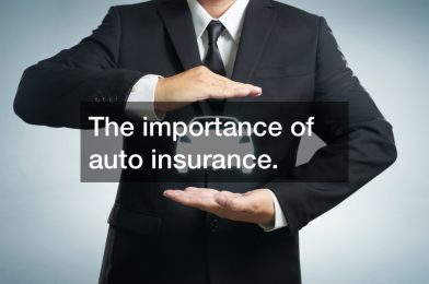 6 Tips For Finding The Right Car Insurance